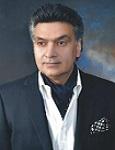 Mr. Nisar Kayani